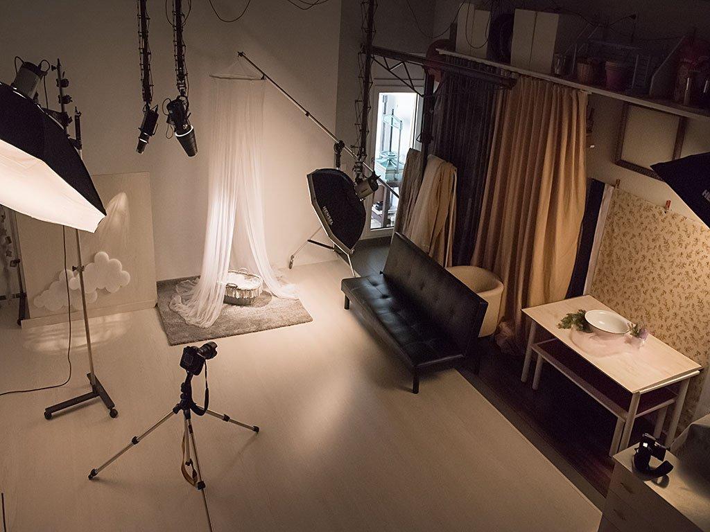 Cassà de la Selva estudi fotogràfic oliveras fotògraf