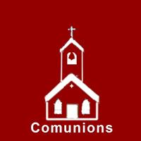 fotos de comunió