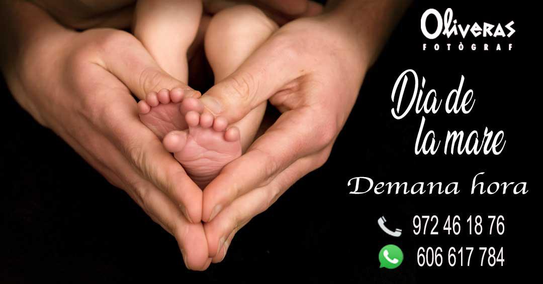publicitat pel dia de la mare