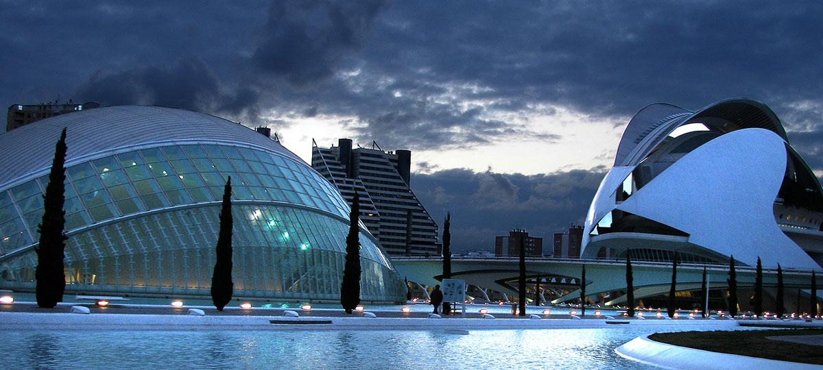 València Park de les Arts i les Ciències